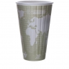 16 oz. World Art™ Insulated Hot Cup