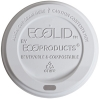 Large Renewable & Compostable EcoLid®