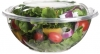 24 oz PLA Salad Bowl w/Lid