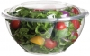 32 oz PLA Salad Bowl w/Lid